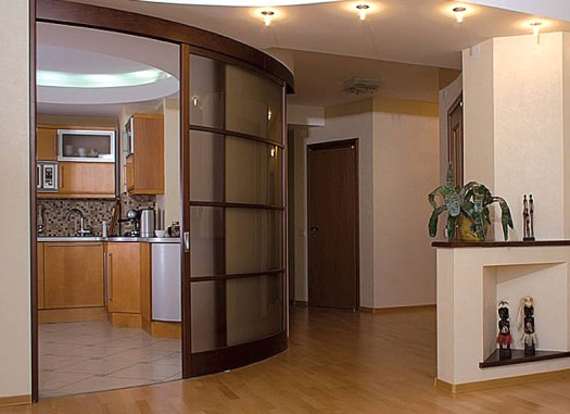 простым языком, интерьер жилых помещений встроенные шкафы-купе из гипсокартона включить